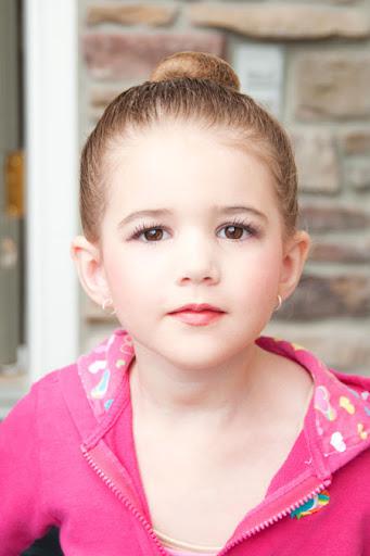 tendências maquiagem infantil 2021