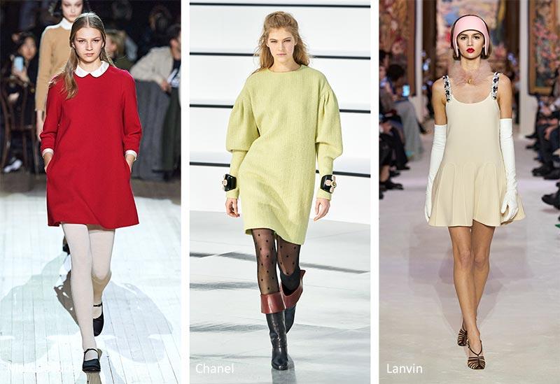 vestido curto 2021