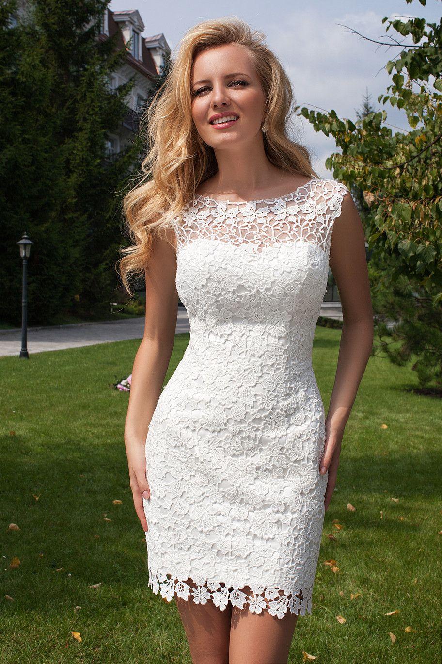 vestido tubinho para noiva 2021