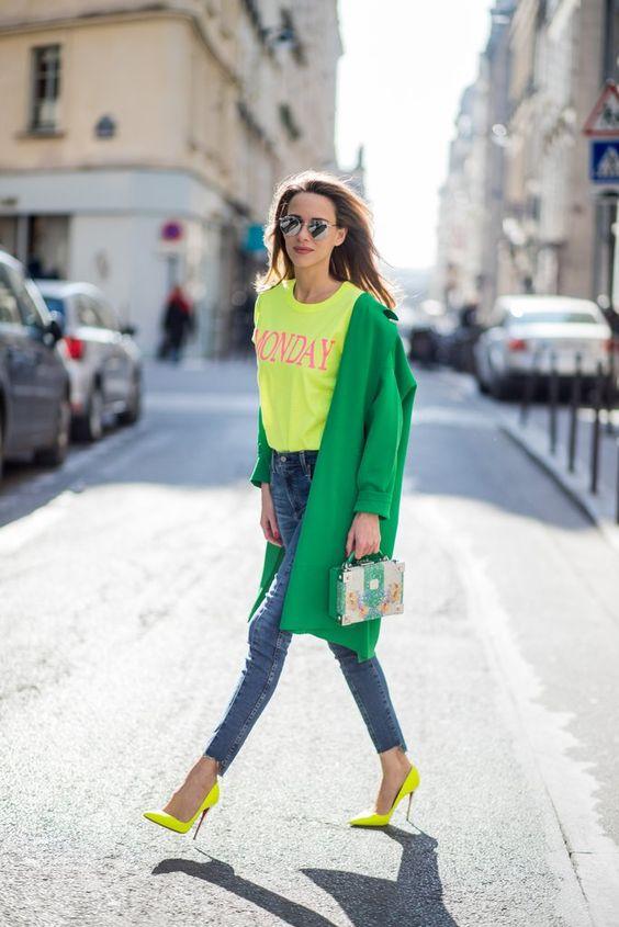 visual moda verão