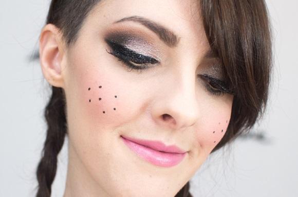 Maquiagens Festa Junina 2021 de Sardas