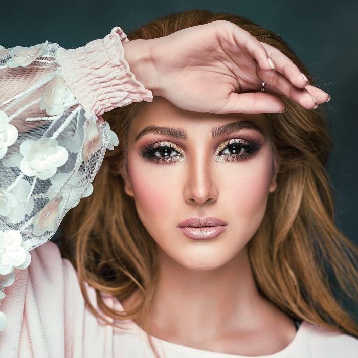 Maquiagem para noiva 2021