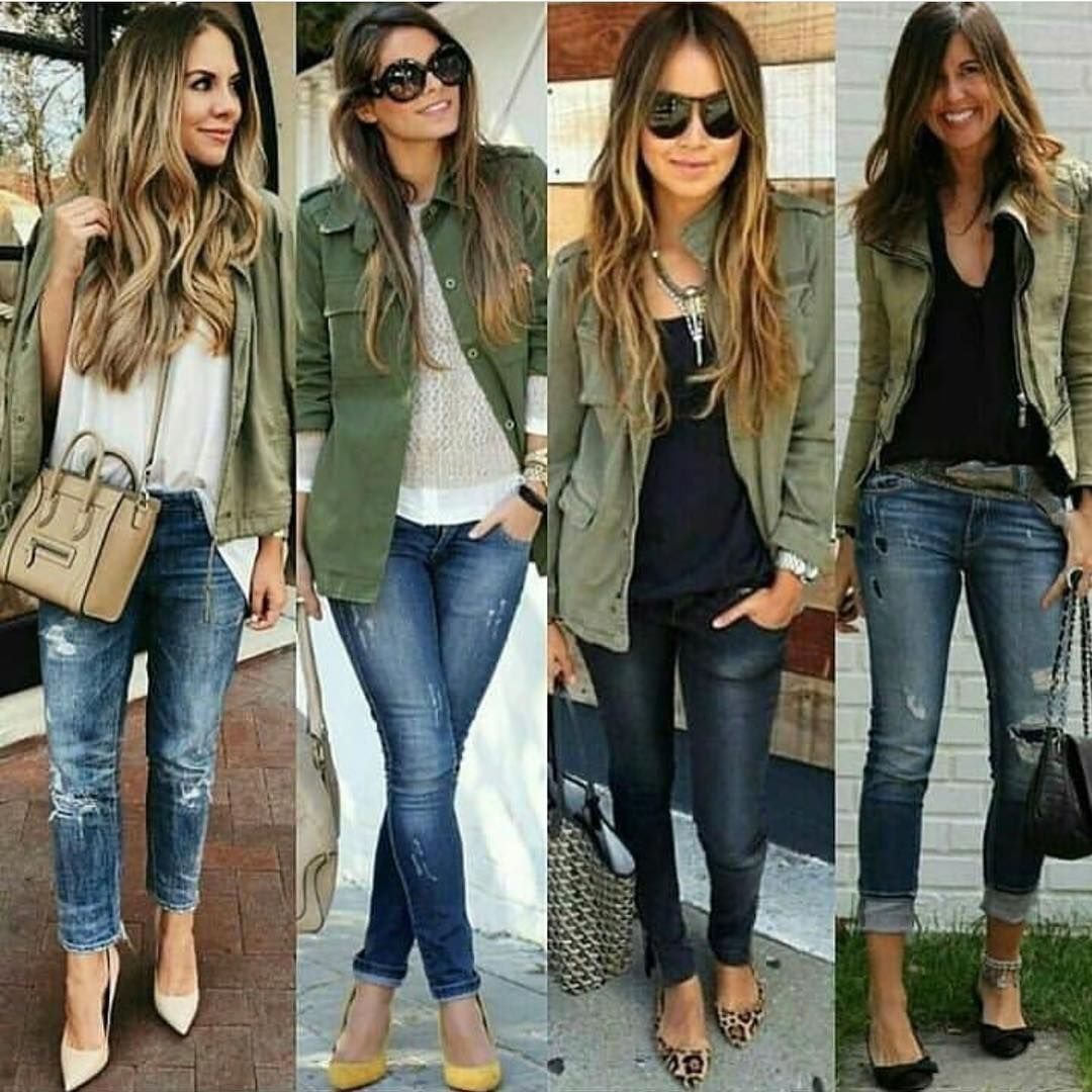tons esverdeados moda outono inverno