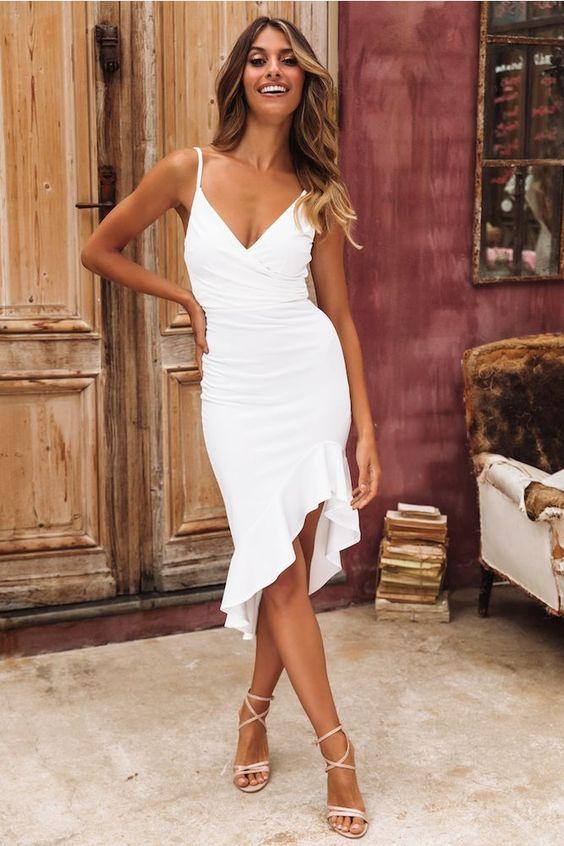 vestido branco para ano novo