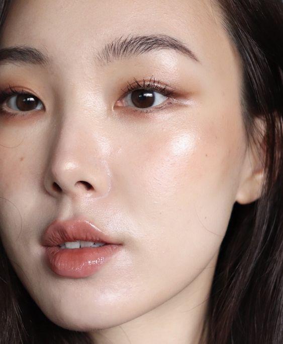 Maquiagem para Primavera 2021