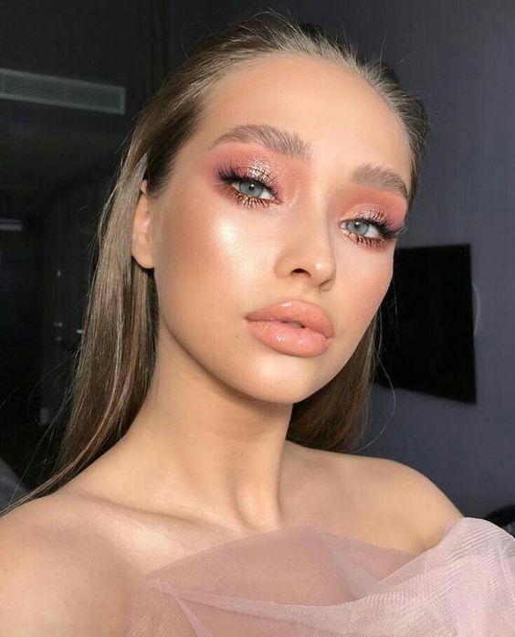 Tendências Maquiagem para Primavera 2021