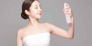 Como usar fixador de maquiagem